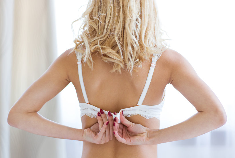 How Often Should You Really Wash Your Bras?