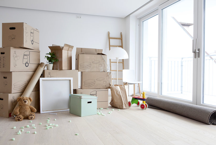 How to Make a Move Feel More Manageable Real Simple
