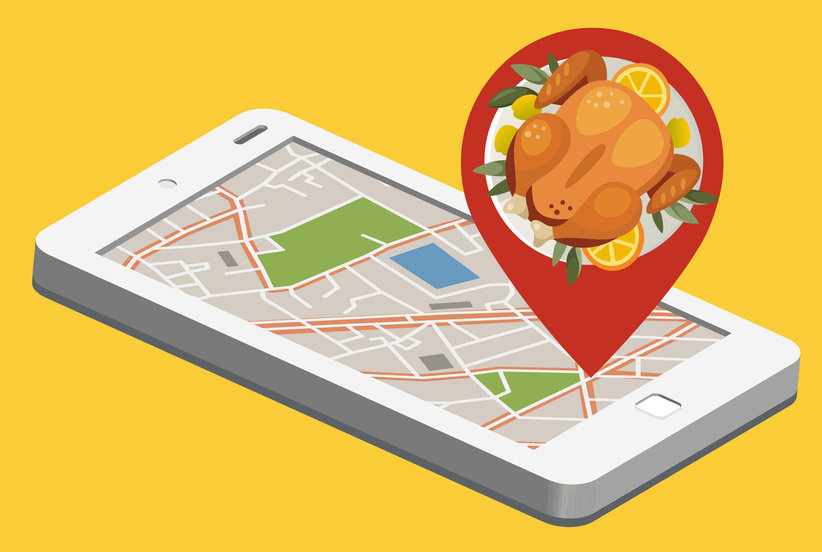 How to Beat Thanksgiving Crowds, According to Google