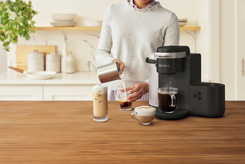 How To Clean A Keurig The One Trick That Makes It Easy Real Simple