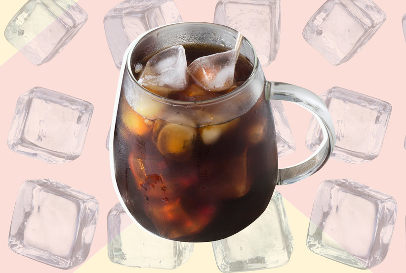 I Tried Making Cold Brew Coffee 3 Ways—and the Most DeliciousWay Was a Snap