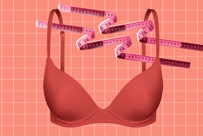95e89a9fc6c95 How to Measure Your Bra Size
