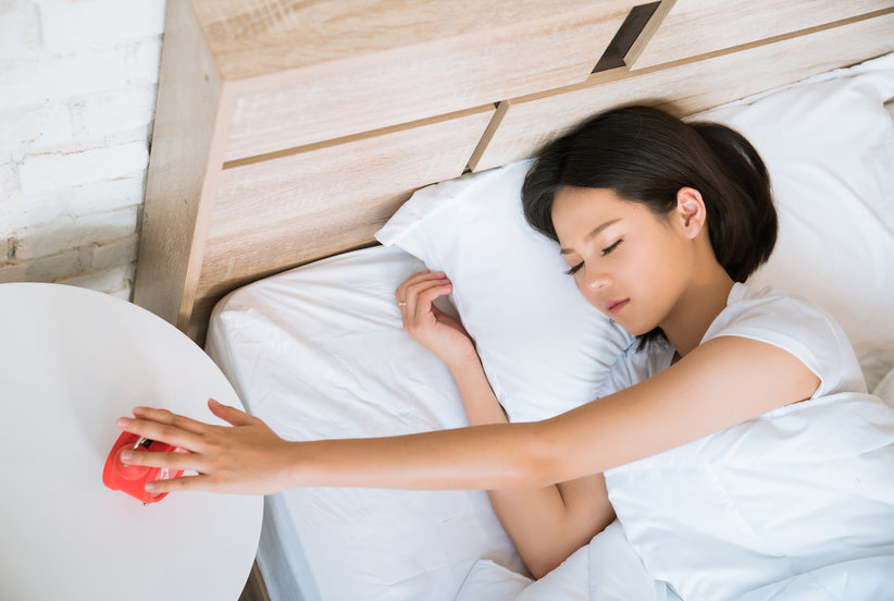 How to Stop Hitting the Snooze Button—and Avoid Dangerous Side Effects from Snoozing