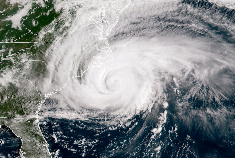 Everything You Need to Know About Hurricane Season