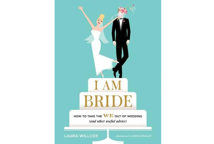 6 Books Every Bride-to-Be Should Read to Stay Sane