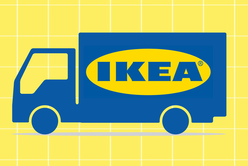 Yes, IKEA Delivers—Here's What You Need to Know Before You Order