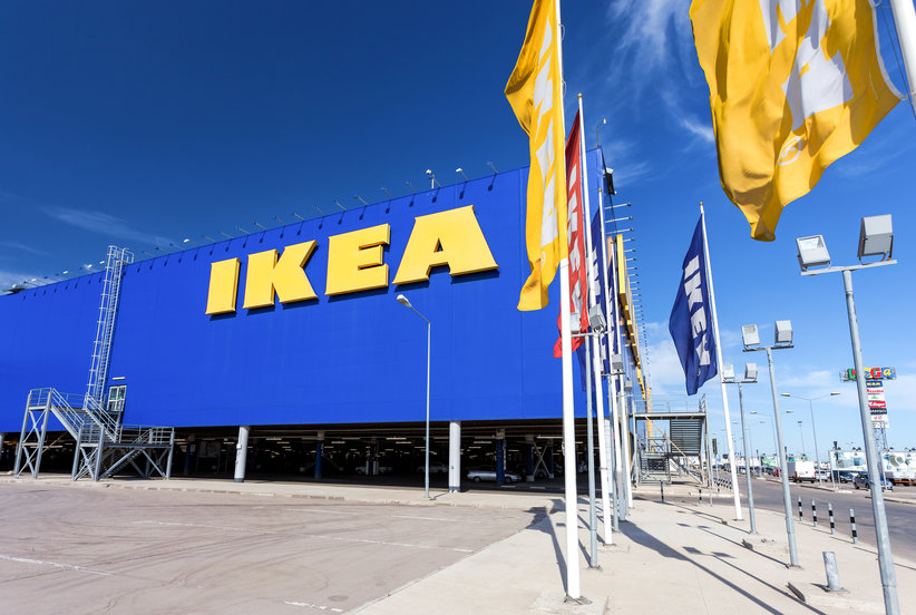 All the Deals You Can Get From IKEA's Make Room for Organization Event
