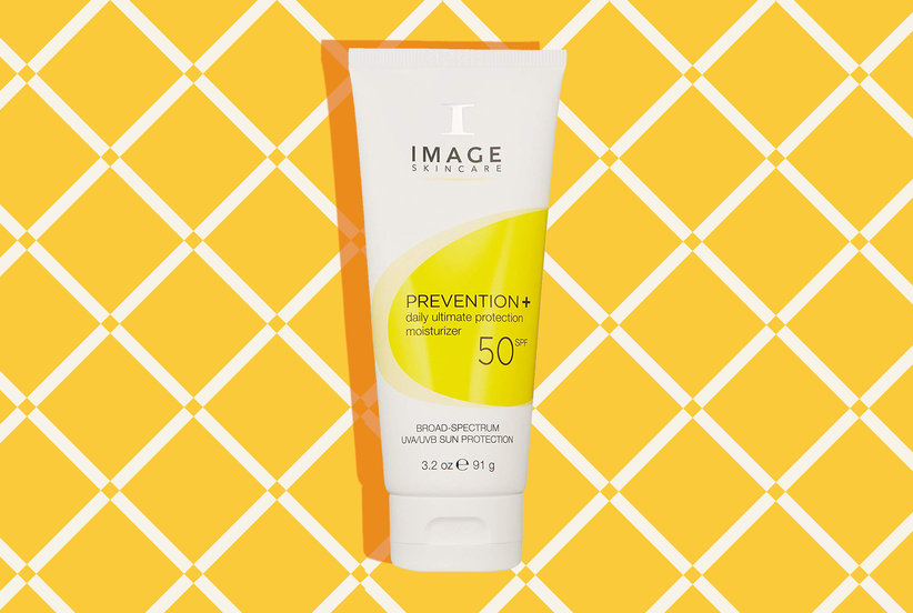 The Facial Sunscreen That Changed My Skincare Routine for Good