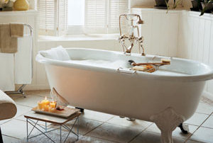 how to make your own luxury bubble bath