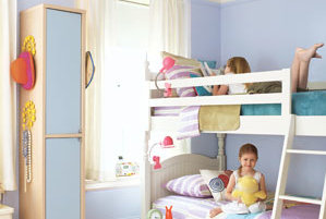 Kids Room Decorating Ideas Part - 44: Real Simple