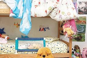 Messy Kids Room Before And After should kids have to keep their rooms tidy? | real simple