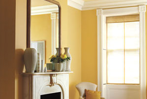 Gold Butter Cream Color Combinations For Your Home