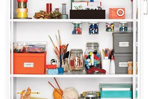 Your Ultimate Guide to Getting Organized Real Simple