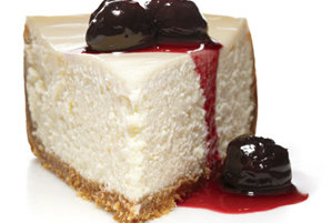 Classic Cheesecake Recipe | Real Simple