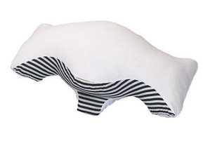 Positional Therapy Pillows How To Stop Snoring Real Simple