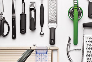 The Best Kitchen Supplies Real Simple