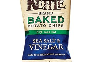 Best baked salt and vinegar the best potato chips real simple