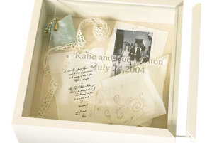 Wedding Gift For The Bride Who Has Everything : Wedding Keepsake Box Engagement Gift Ideas for the Couple Who Has ...