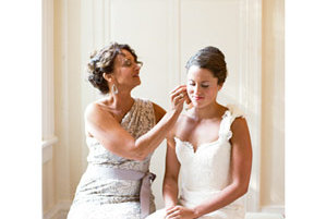 10 things the mothers of the bride and groom need to know real simple