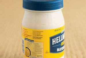 Gravy Mayonnaise How To Remove Carpet Stains Real Simple