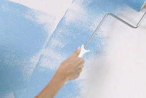 painting a wallHow to Paint a Wall Video and Steps