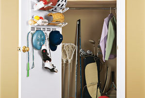 Easy Storage Solutions From A To Z Real Simple
