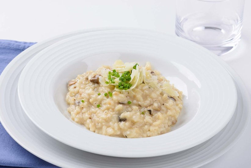 How to Make the Dreamiest Risotto You've Ever Eaten—in an Instant Pot