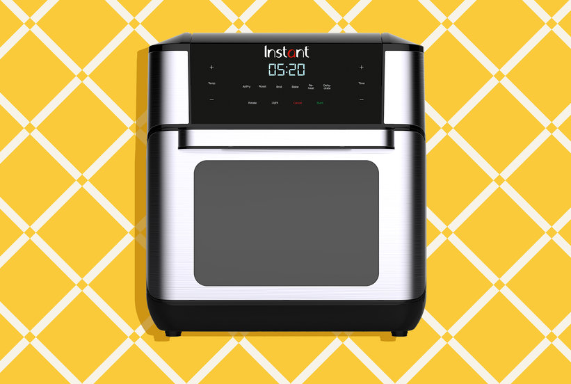 Instant Pot Just Released Its Own Multi-Function Air Fryer
