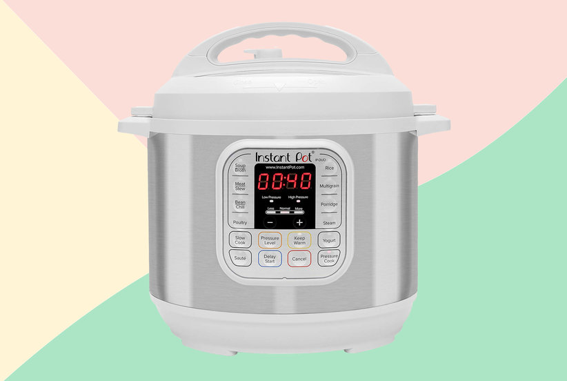 4 Delicious Anti-Inflammatory Recipes to Make in Your Instant Pot