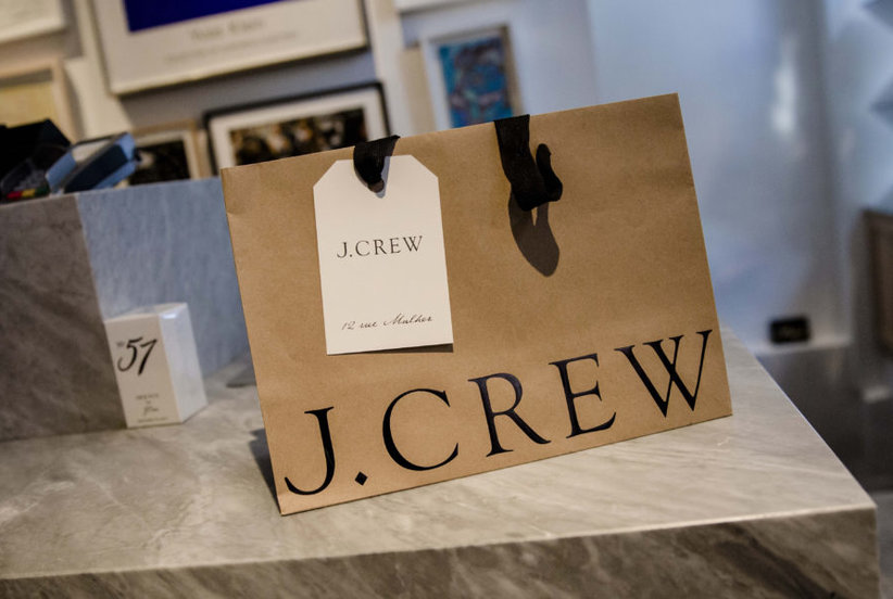 Stock Up On Winter Essentials During J. Crew Factory's Massive Sale