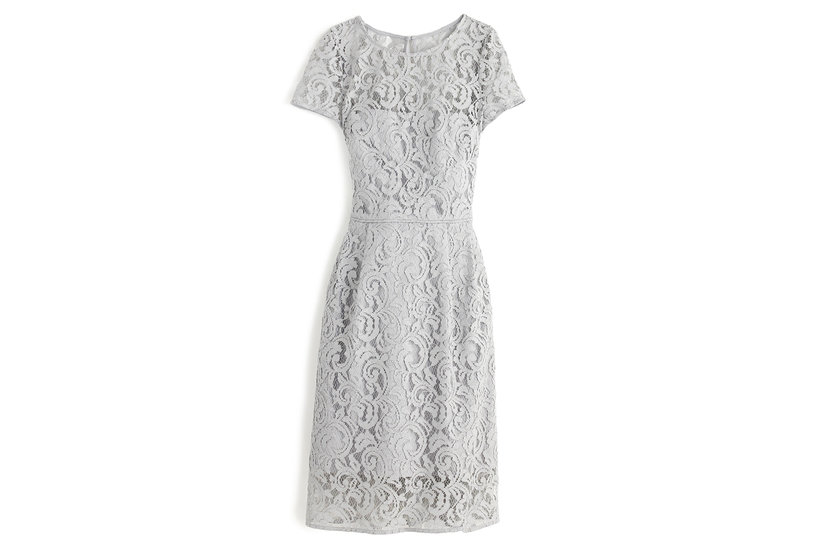 Chic Mother-of-the-Bride Dresses | Real Simple