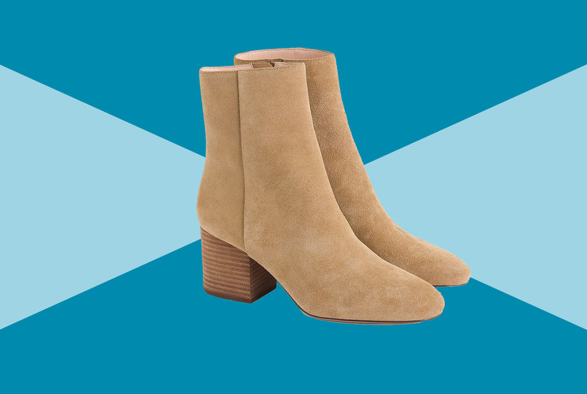 8535e6c4a9a The Best Comfortable Shoe Cyber Monday Deals—Including Meghan Markle s  Go-To Boots and