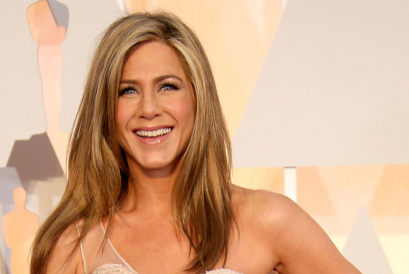 This One Little Thing Can Make Your Home Smell Like Jennifer Aniston's