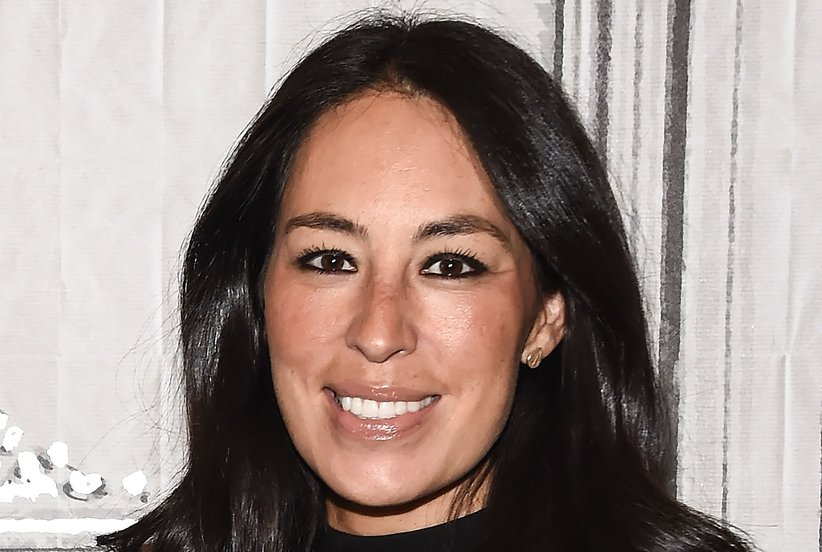 The Comfy Sneakers Joanna Gaines Can T Stop Posting About