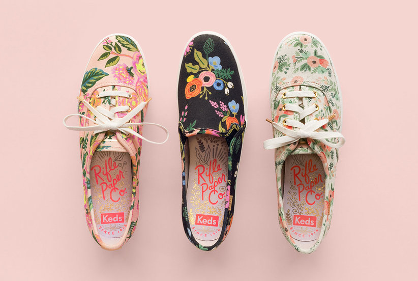 4 Designer Keds Collaborations You Ll Love Real Simple