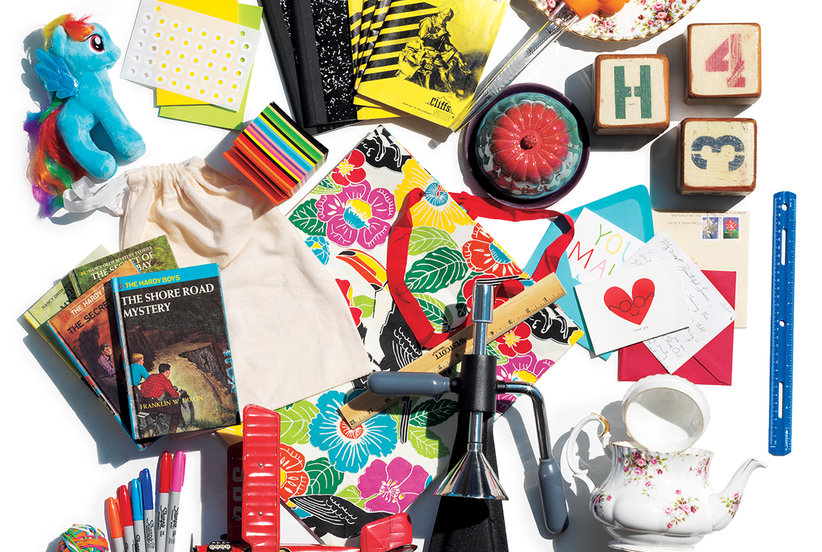 How to Organize Everything—in 3 Simple Steps