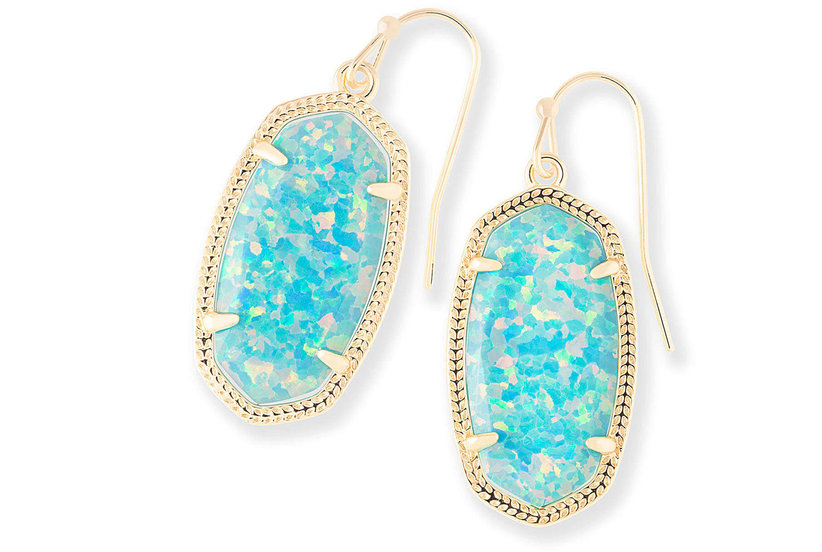 I Gave My Mom These Earrings For Mother's Day—And Now She Wants Them In Every Color