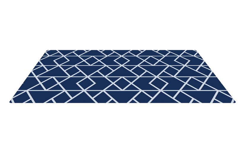 This Spill-Proof Kitchen Mat Is the Perfect Solution to My Ugly Tile Floors