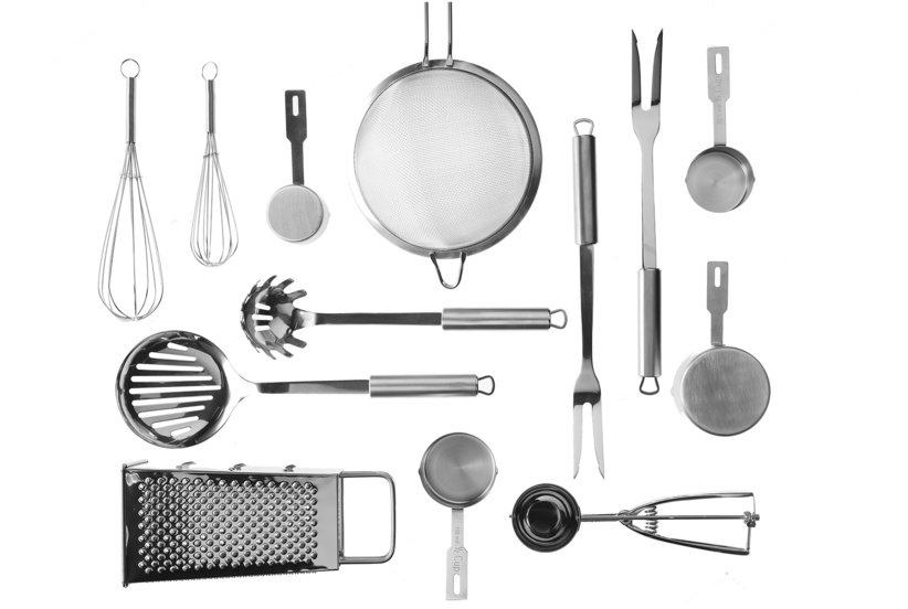 The 3 Tools I Can't Cook Without