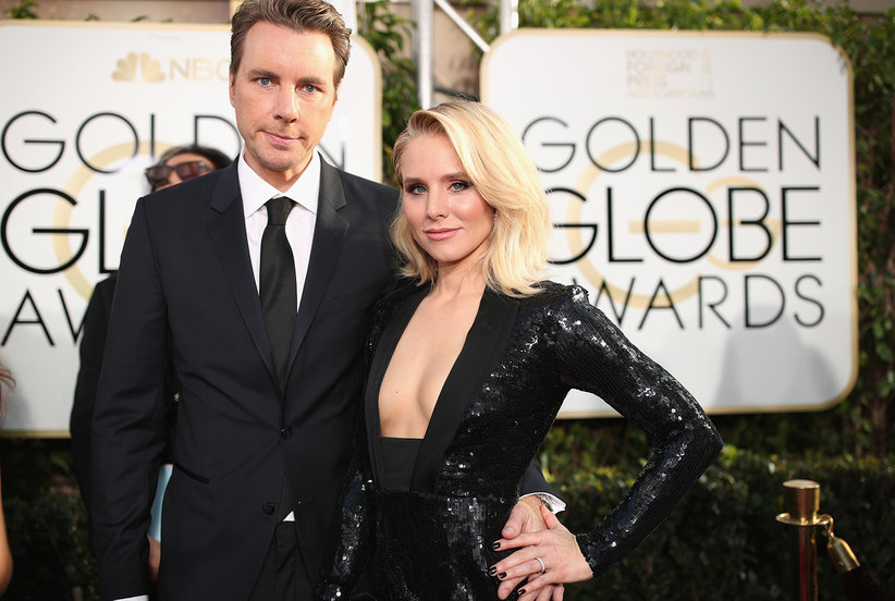 Kristen Bell and Dax Shepard Are #CoupleGoals—Get Their Marriage Secrets