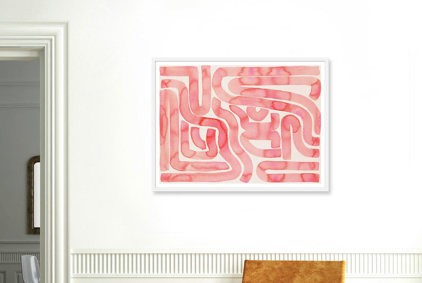 Chairish's New Wall Art Will Transform Your Space, Without Leaving You Broke