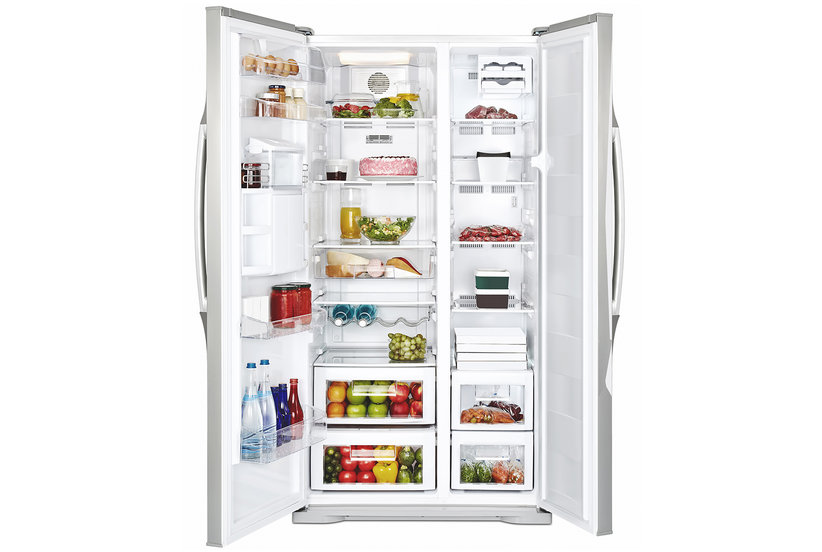 6 Genius Hacks for Organizing Your Refrigerator?