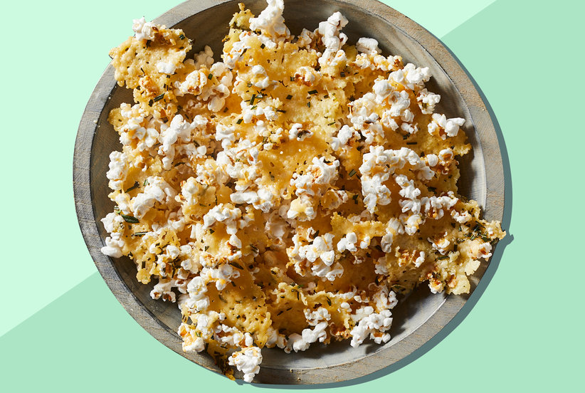3 Next-Level Recipes for Popcorn Lovers