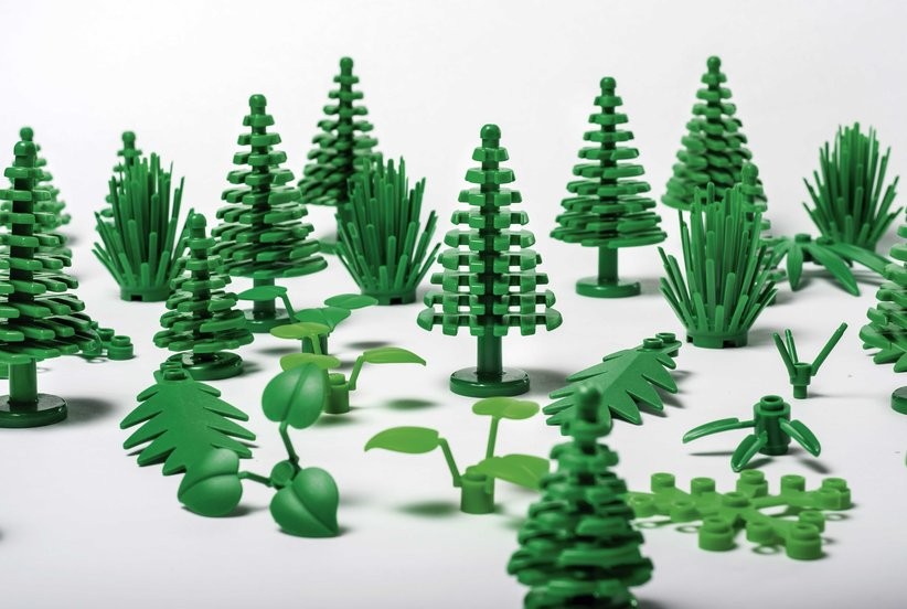Lego Is Making Sustainable Bricks, But Parents Everywhere Have a Better Idea