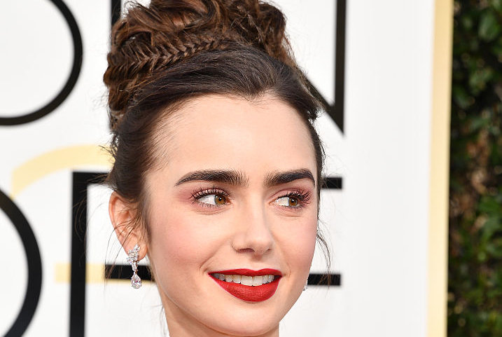 3 Golden Globes Hairstyles You Can Steal For Your
