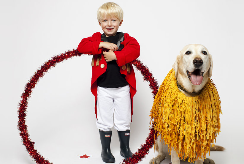 sc 1 st  Real Simple & Simple Halloween Costumes - Real Simple