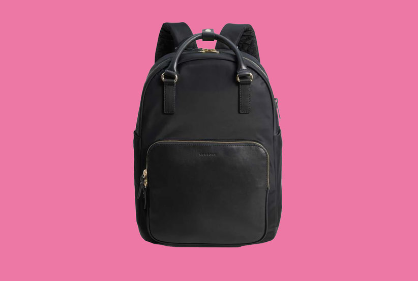 This Is the Only Backpack I Travel and Commute With—Here's Why I'm Obsessed