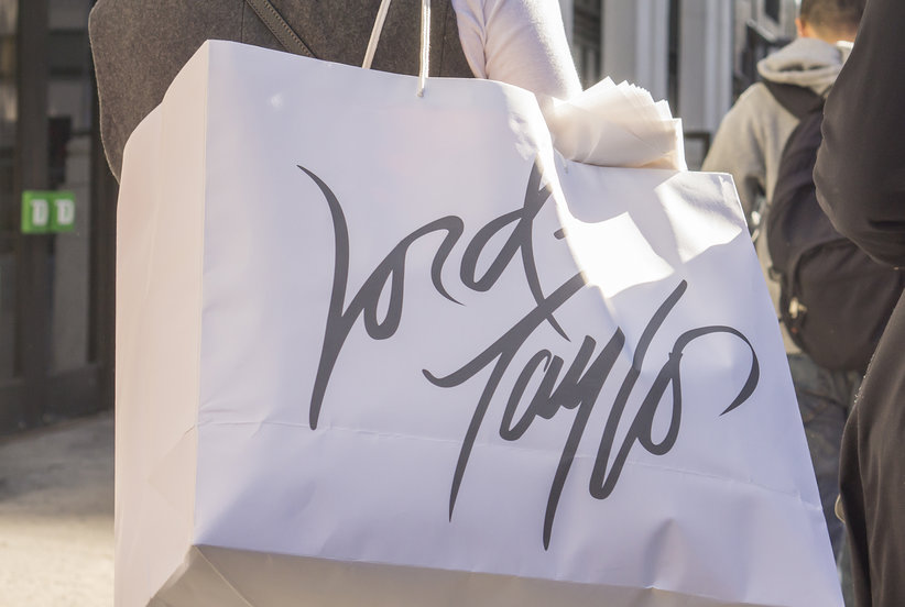 Lord & Taylor Just Launched a New Line of Size-Inclusive Work Essentials