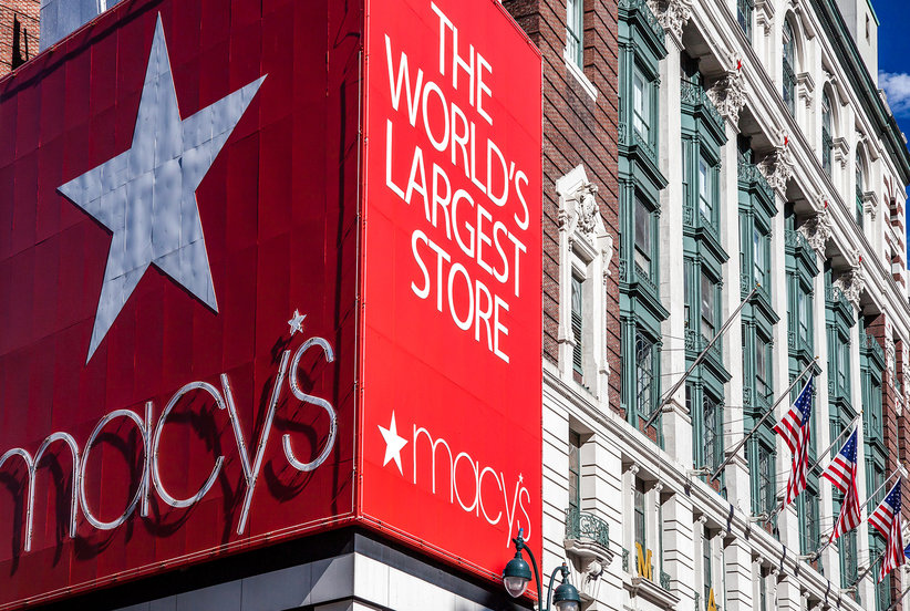 These Are the Macy's Stores That Will Close in 2018