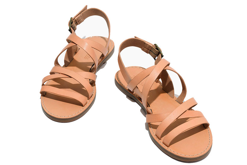 I Finally Found Summer Sandals That Don't Cause Blisters, And I Will Never Take Them Off